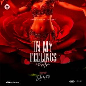 DJ Latitude - In My Feelings (Mix)